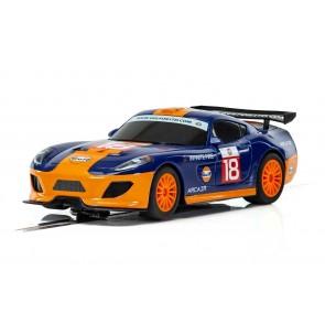 Scalextric 'Team GT GULF' - C4091