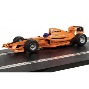 Scalextric Start F1 'Team Full Throttle' C4114