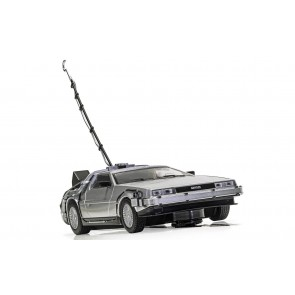 Scalextric DeLorean - 'Back to the Future' C4117