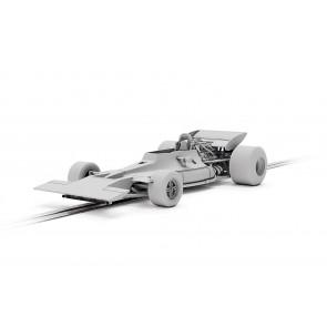 Scalextric Tyrrell 001 - 1970 Canadian Grand Prix - Jackie Stewart - C4161