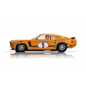 Scalextric  Ford Mustang Boss 302 - Martin Birrane - C4176