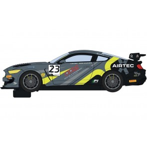 Scalextric Ford Mustang GT4 - British GT 2019 - 'RACE Performance'  C4182