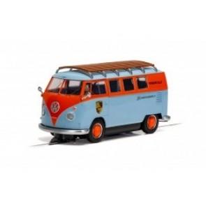 VW T1b Microbus - ROFGO Gulf Collection - JW Automotive