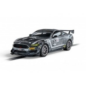 C4221 Ford Mustang GT4 - Academy Motorsport 2020
