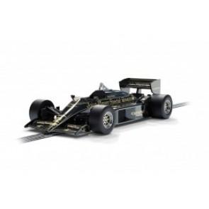 C4234 Lotus 97T - Portuguese GP 1985 - Ayrton Senna