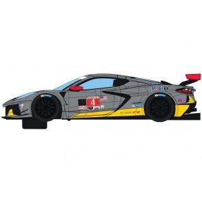 Chevrolet Corvette C8R - 24hrs Daytona 2020 - Fassler Gavin & Milner
