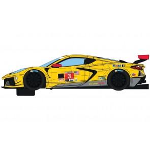 Chevrolet Corvette C8R - 24hrs Daytona 2020 - Catsburg Garcia & Taylor