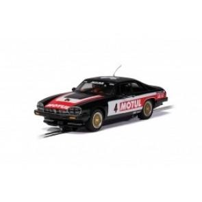 Jaguar XJS - Spa 24 Hours 1982 - Walkinshaw, Nicholson & Percy