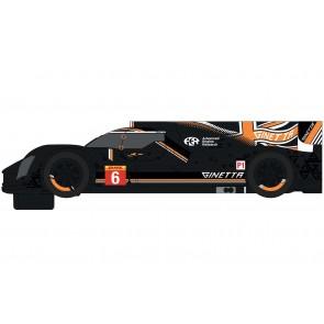 Ginetta G60-LT-P1 - Silverstone 4 Hours 2019