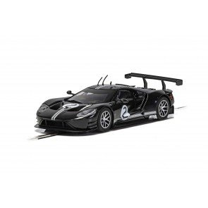 Scalextric Ford GT GTE #2 - C4063