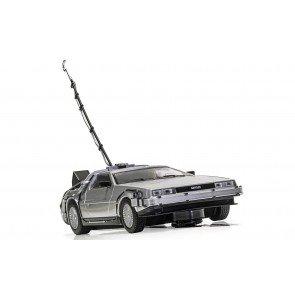 Scalextric DeLorean - 'Back to the Future' C4117