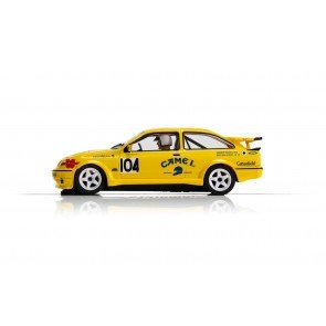 Scalextric Ford Sierra RS500 - 'Came 1st' - C4155