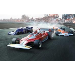 New for 2021 > McLaren M23 & 312T & Tyrrell P34 - 1976 British GP Triple Pack
