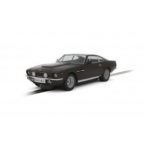 James Bond Aston Martin V8 'No Time To Die' C4203