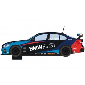 New for 2021 > BMW 330i M-Sport BTCC 2020 - Colin Turkington