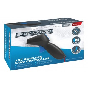 Scalextric ARC wireless hand controller C8438