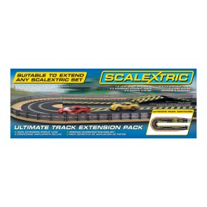 Scalextric Ultimate Track Extension Pack - C8514