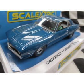 Scalextric Chevrolet Camaro C4074