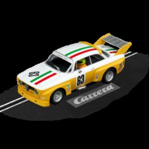 Carrera 132 DIGITAL ALFA ROMEO GTA SILHOUETTE - 30625