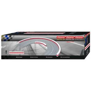 Carrera Tyre Wall - 21130