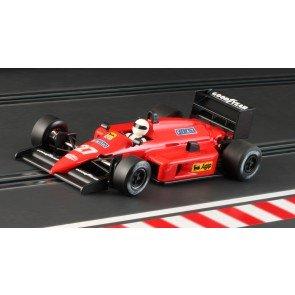 NSR F1 Series '86 - '89