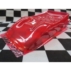Sunset Racing Shells F 612 CanAm 1/24 Flexi - Clear