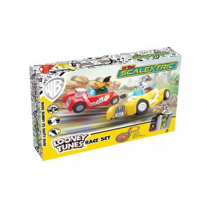 Scalextric 'My First Looney Tunes Set' - G1140