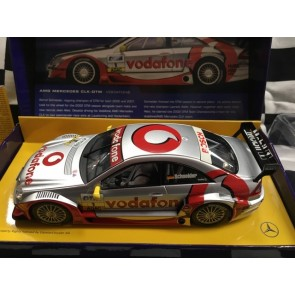 Scalextric AMG Mercedes CLK DTM Limited Edition C2391A