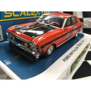 Scalextric Ford XW Falcon 1969 Bathurst Ltd Ed - C4169