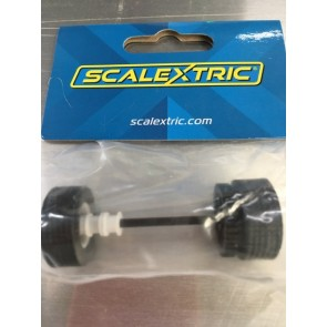 Scalextric rear axle suit BJ Camaro C4172