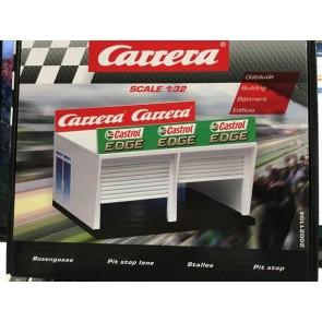 Carrera 1/32 Pit Stop Garage - 21104