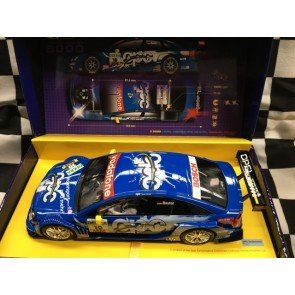 Scalextric Opel Vectra C2592A Limited Edition