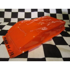 Sunset Racing Shells