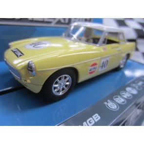 MGB - Thoroughbred Sports Car Series C3746
