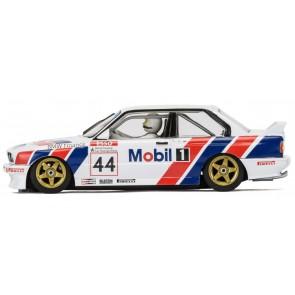 Scalextric BMW BTCC - C3782