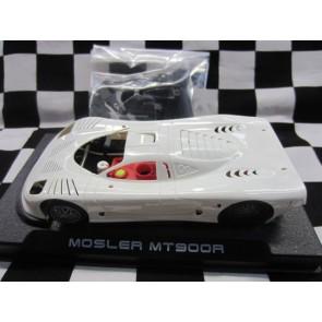 NSR Mosler MT 900R - white kit.