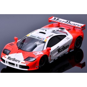 MR Slotcar McLaren F1 GTR 'Marlboro' MR1042