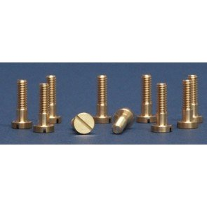 NSR Body screws - New Design. Metric Partially Threaded #4834