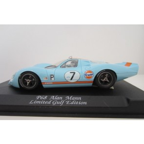 NSR Ford P68 'GULF' Limited Edition 1081SW