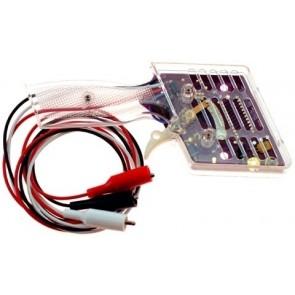 "Professor Motor ""Club Racer"" Model Electronic Slot Racing Controller PM2116"