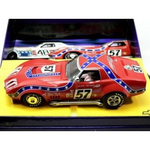 Scalextric Chevrolet Corvette L-88 Limited 'Sport' Edition C2502A