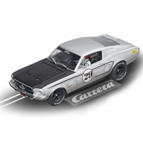 Carrera 132 Ford Mustang GT No.29 - 27554