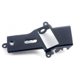 NSR anglewinder motor support - medium (black).