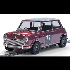New for 2021-Morris Mini Cooper S - Broadspeed - C4238