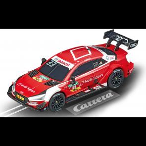"""Carrera 1/32 Audi RS 5 DTM """"R.Rast, No.33"""" - 27601"""