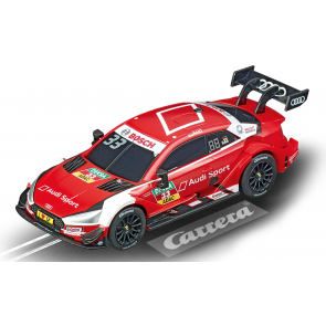 """Carrera 1/32 Audi RS 5 DTM """"R.Rast, No.33"""" - 27634"""