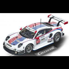 """Carrera 1/32 Porsche 911 RSR """"Porsche GT Team, #911"""" - 27621"""