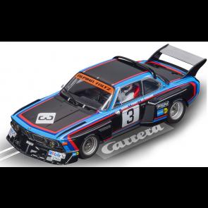 "Carrera 1/32 BMW 3.5 CSL ""No.3"", 6h Silverstone 1976 - 27626"