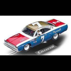 "Carrera 1/32 Plymouth Roadrunner ""No.7"" - 27641"