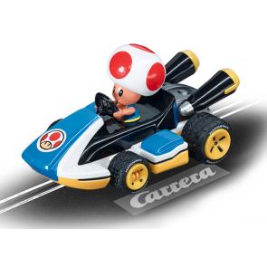 Carrera GO!!! 'Toad' 20064036